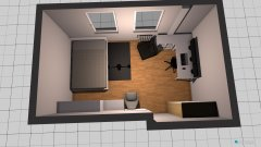 room planning Idee2  in the category Family Room