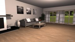 room planning obyvak in the category Family Room