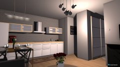 room planning Remont dla dzidzi in the category Family Room
