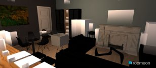 room planning saloni3 in the category Family Room