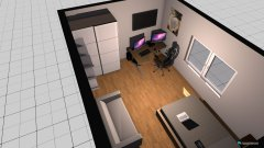 room planning zimmer 1 in the category Family Room