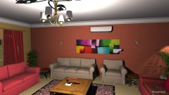 room planning شغل امي  in the category Family Room