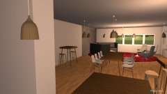 room planning Kom: Leinhäuser in the category Foyer