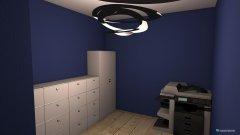 room planning Pomieszczenie gosp. in the category Garage