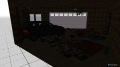 room planning zizuituhtu t75rt in the category Garage