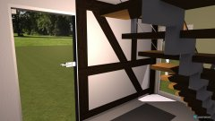 room planning Flur unten in the category Hallway