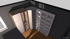 room planning Plan B in the category Hallway