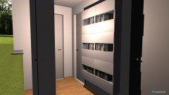 room planning VZ oben Langenlebarn in the category Hallway