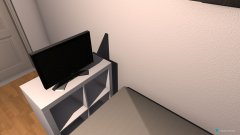 room planning Alex Neues Zimmer 3.0 Exakt in the category Home Office