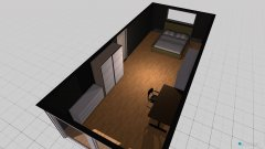 room planning alines zimmer in the category Home Office