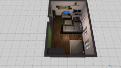room planning AMK4 in the category Home Office