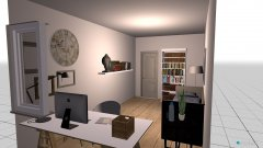 room planning Arbeiten in the category Home Office