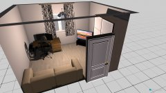 room planning Arbeits in the category Home Office