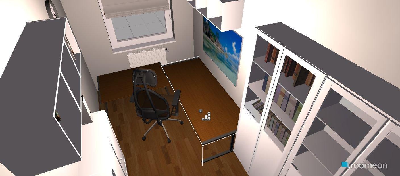 room design arbeitszimmer lipsia roomeon community. Black Bedroom Furniture Sets. Home Design Ideas