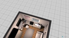 room planning Arbeitszimmer in the category Home Office
