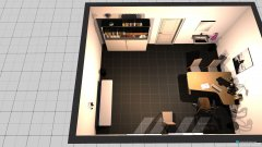 room planning Arzt in the category Home Office