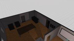 room planning Ausbildungswerkstatt in the category Home Office