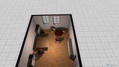 room planning Büro neu in the category Home Office