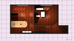 room planning Büro Rorschach in the category Home Office