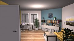 room planning Büro in the category Home Office