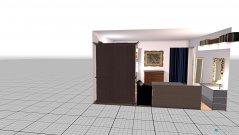room planning Correnstr. umgestellt neuer schrank in the category Home Office