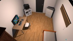 room planning elias zimmer in the category Home Office