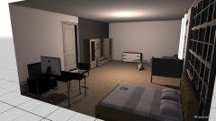 room planning Elvir in the category Home Office