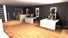 room planning Faruk Grossraum Büro 222 in the category Home Office