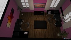 room planning gaming zimmer 2 in the category Home Office