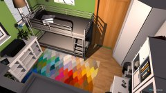 room planning irgendein Zimmer in the category Home Office