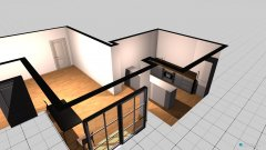 room planning juzi 3 in the category Home Office