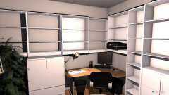 room planning Mein Zimmer in the category Home Office