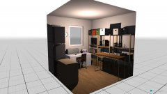 room planning Nähzimmer in the category Home Office