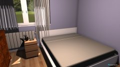 room planning nasza sypialnia in the category Home Office