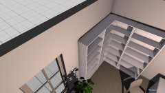 room planning Projekt 2 in the category Home Office