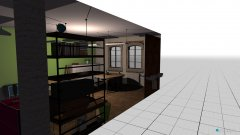 room planning raum 2 in the category Home Office