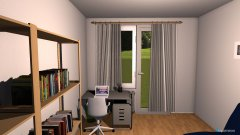 room planning Sari & Seba 5 in the category Home Office