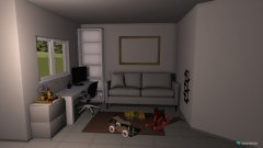 room planning test9 in the category Home Office