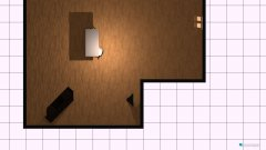 room planning test in the category Home Office