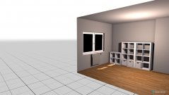 room planning Testraum Caterina in the category Home Office