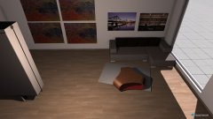 room planning Ufo Zimmer in the category Home Office