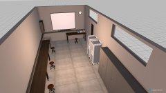room planning Werkstatt in the category Home Office