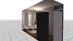 room planning Zimmer 2 in the category Home Office