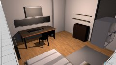 room planning zimmer passend in the category Home Office