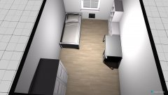 room planning Alea neue Wohnung in the category Kid's Room