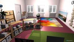 room planning Bauraum Konzept 2 in the category Kid's Room