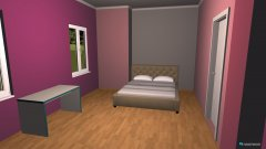 room planning Bubicina soba in the category Kid's Room