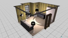 room planning Grundrissvorlage Erker in the category Kid's Room