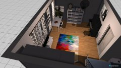 room planning Letizias Zimmer_2 in the category Kid's Room