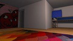 room planning modernes Kinderzimmer in the category Kid's Room